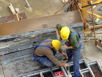 Know About Construction Site