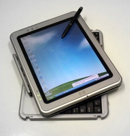 How To Use Pc Tablet Laptop