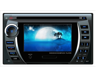 What Is the Best Dvd Player Car Radio?