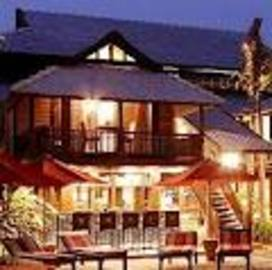 The Five Best Chiang Mai Hotels