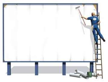 Tips For Using An Outdoor Advertising Billboard
