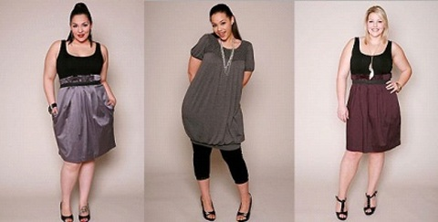 The Best Sizes in Fashion