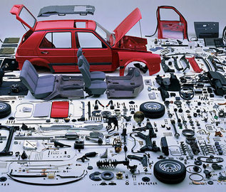How To Buy Cars For Parts