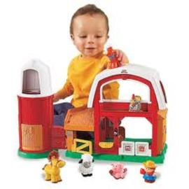 The Best Fisher Price Toys For Toddlers