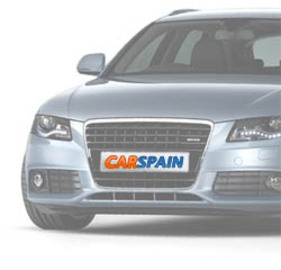 Hire Car Murcia At The Lowest Price