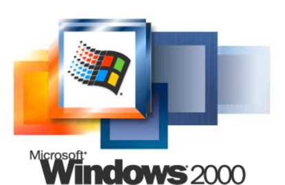 Information on Windows 2000