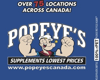 Information About Popyes Suplements