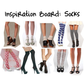 Different Types Of Apparel Socks