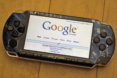 What Is Psp Firmware?