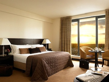 About Dublin County Hotels