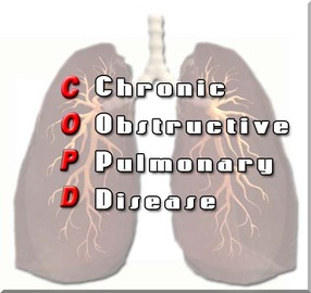 About Chronic Obstructive Pulmonary Diseases
