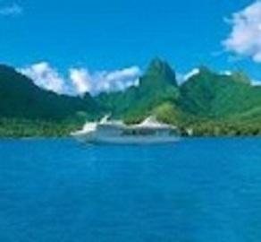 Tahiti Vacations - A Exotic Tropical Paradise