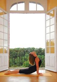 About Wellness Yoga Retreats