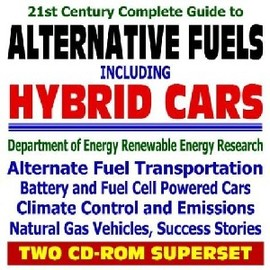 How Is Alternative Fuel Conversion Can Be Done