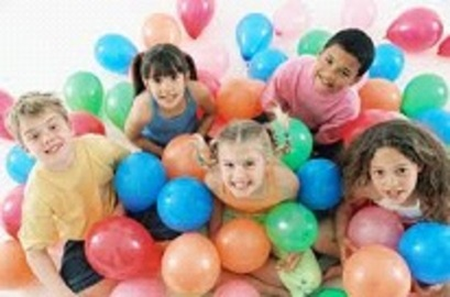 Interesting Ideas For Craft Birthday Parties