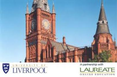 About Universities Liverpool