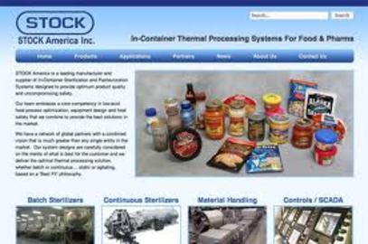 Stock America Information