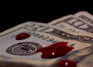 About Blood Money