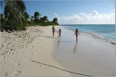 Cheap Barbuda Vacations Packages For Kids