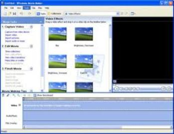 How To Use Windows Movie Maker For Creating Home Movies