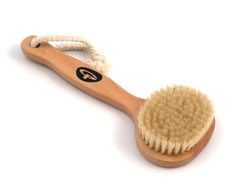 Best Brush To Use on Skin