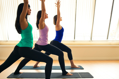 How To Practice Yoga For Wellness And Weight Loss