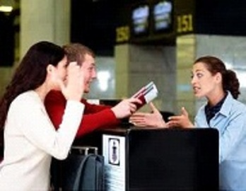 Information About Working in Airport Service Jobs