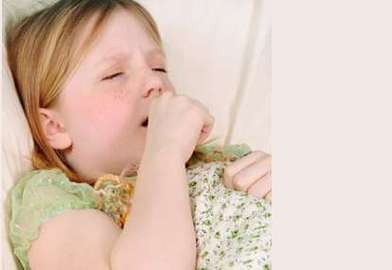 6 Common Child Diseases