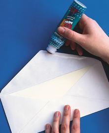 Tongue Disease From Licking Envelopes