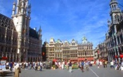 Belgium Vacations: Sweets, Fun And Relaxation