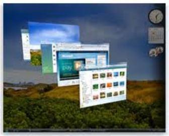 Flipped Monitor Display in Windows