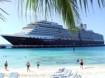 America Holland Cruise Line Review