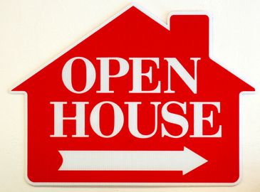 Can An Open House Sell Your Home?