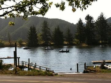 Your Perfect Oregon Coast Vacations Starts In Florence