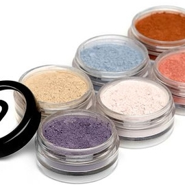 Where To Buy Mineral Makeup