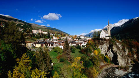 How To Save Money & Have Fun On  Vacations To Switzerland