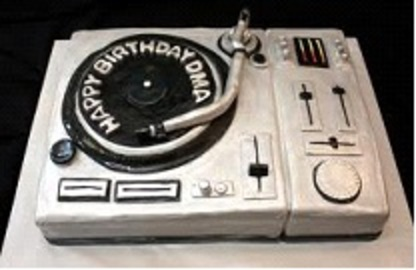 Unique Themes For Birthday Parties With Dj