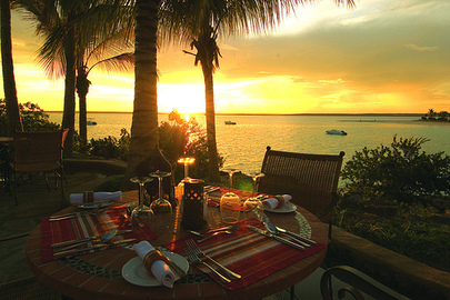 African Vacations - Safari Packages For Mozambique Island