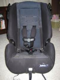 How To Clean Out Car Seats