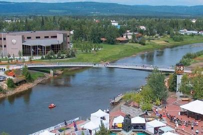 Fairbanks - Your Vacations At The City With Golden Heart