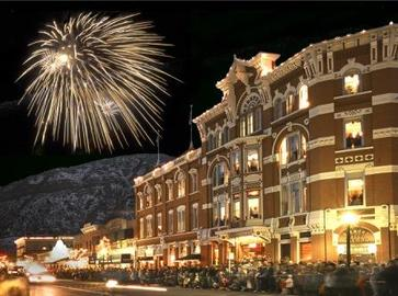 The Top 5 Historic Colorado Hotels