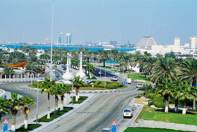 Book Your Qatar Vacations With Reliable Travel Agents