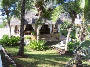 Spend Your Christmas With Vacations In Kenya