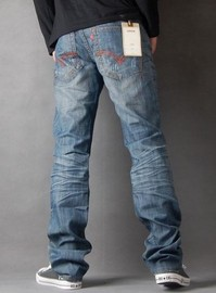 The Best Mens Clothing Brands For Jeans