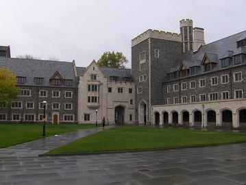 List Of Washington Universities