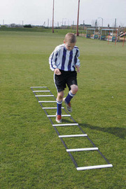 Top 3 Exercises For Football Sport