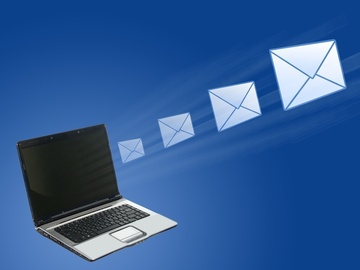 Advantages Of Using Email Over Snail Mail