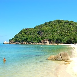 Koh Samui Thailand Vacations - Get The Best Of Koh Samui