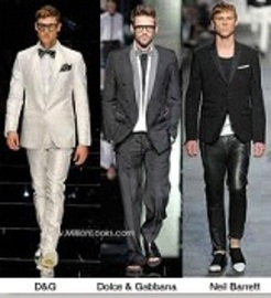 The Latest Trends in Men's Fashion