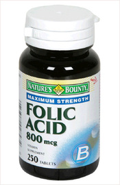 What Is Folic Acid Suplements